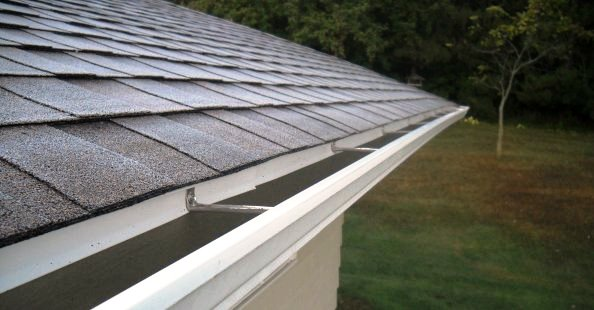 gutter installation st cloud area