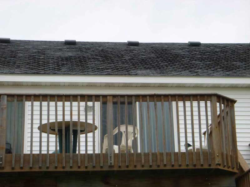 roofing princeton