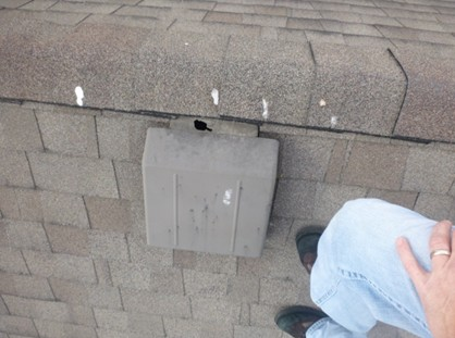 How To Repair Leaky Roof Vent Tcworks Org