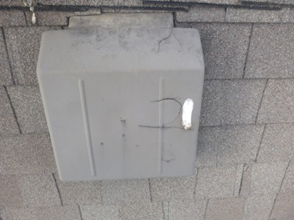 Leaking Roof Vent Repair, Cracked Roof Vents St. Cloud MN