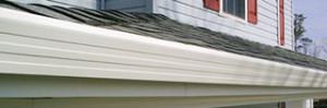 Zablocki Roofing Seamless Gutter