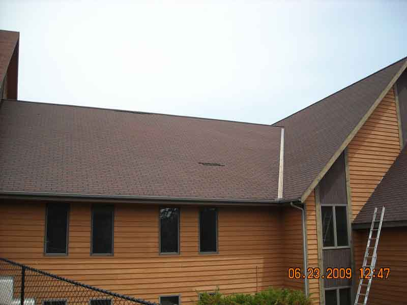 roofing contractor st cloud