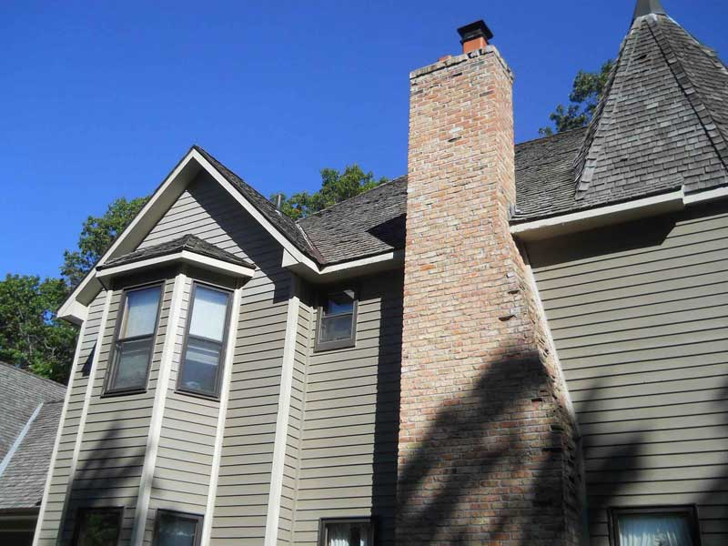Exterior Home Amp Roofing Services In St Cloud Mn