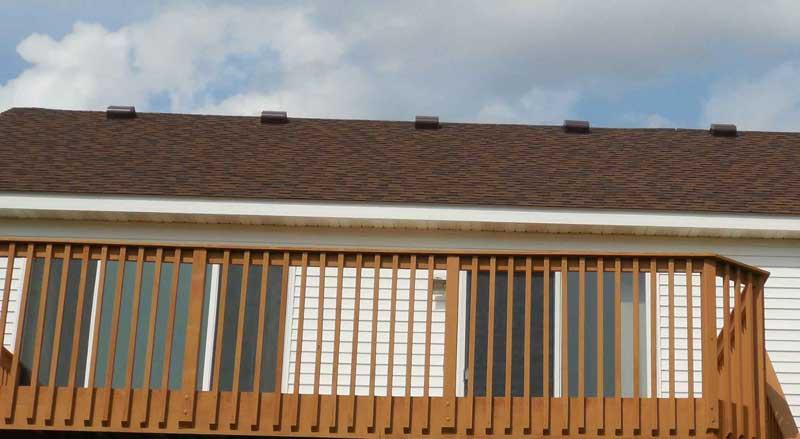roofing pierz